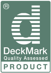 Senco DeckMark Quality Assessed